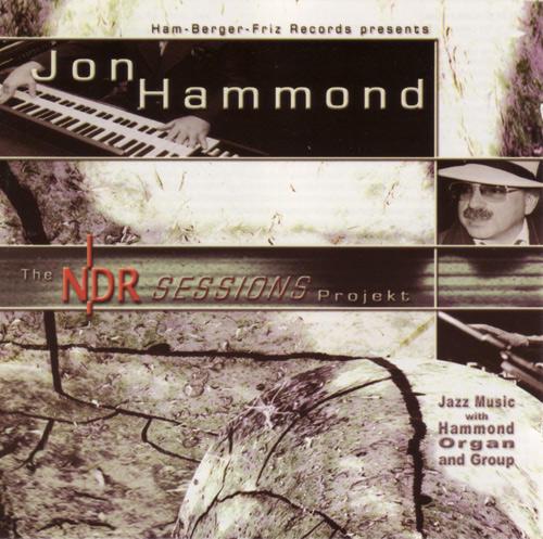 HammondCast:Jon Hammond