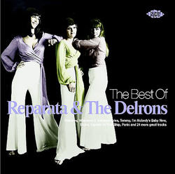 Best Of Reparata And The Delrons