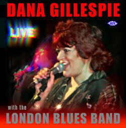 Live With The London Blues Band