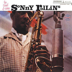 ROLLINS, SONNY - The Sound Of Sonny (180 Gram Vinyl (45 Rpm))