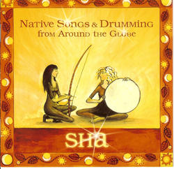 Native Songs And Drumming