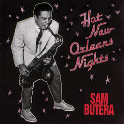 Hot Nights In New Orleans