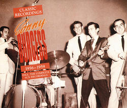 BURGESS, SONNY - The Classic Recordings 1956-59