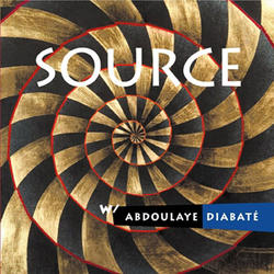SOURCE WITH ABDOULAYE DIABATE - Tonight's African Jazz Band Album