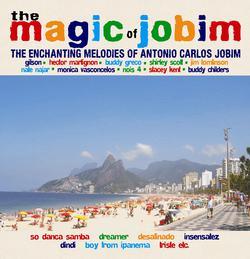 Enchanting Melodies Of Antonio Carlos Jobim