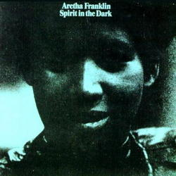 FRANKLIN, ARETHA - Spirit In The Dark (180 Gram Vinyl)