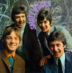 SMALL FACES - Small Faces (180 Gram Vinyl)