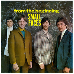 SMALL FACES - From The Beginning (180 Gram Vinyl)