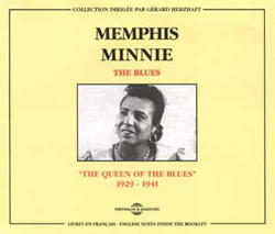 Queen Of The Delta Blues