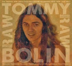 Original Raw Uncut Glen Holly Studio Recordings