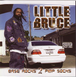 Base Rock 2 Pimp Socks