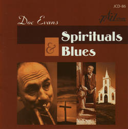 Spirituals And Blues