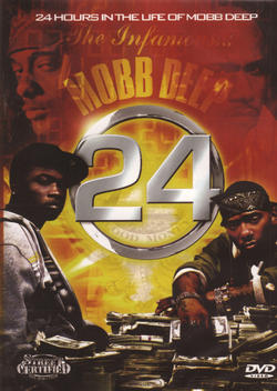 MOBB DEEP - 24 Hours In The Life Of Mobb Deep (x)