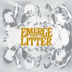 LITTER - Emerge Album