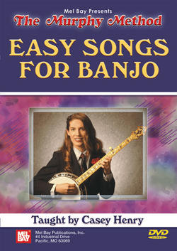 Easy Songs For Banjo