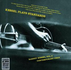 Kessel Plays Standards