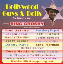 Hollywood Guys And Dolls