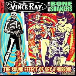 The Sound Effect Of Sex And Horror