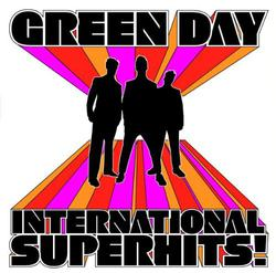 GREEN DAY - International Superhits! Single