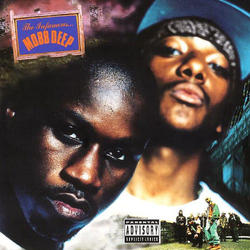 MOBB DEEP - The Infamous (x)
