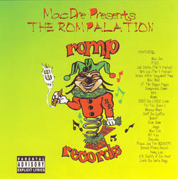 Mac Dre Presents The Rompalation Vol 2