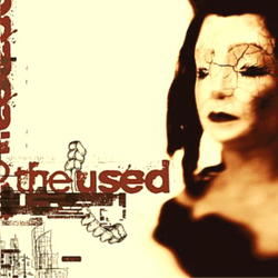 USED - The Used Album