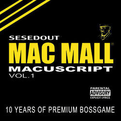 The Macuscripts Vol. 1