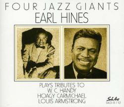 Four Jazz Giants