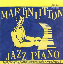 Martin Litton Jazz Piano