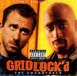 Gridlock'd Original Soundtrack