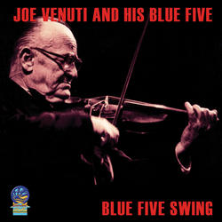 Blue Five Swing