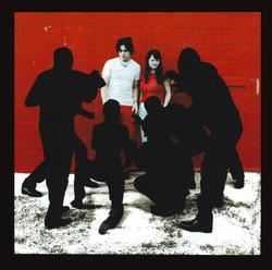 WHITE STRIPES - White Blood Cells (180 Gram Vinyl)