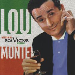 The Best Of Lou Monte
