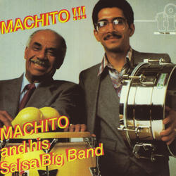 Machito And Crescendo