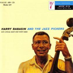 Harry Babasin And The Jazz Pickers