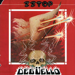 ZZ TOP - Deguello (hq-180 Gram Vinyl)