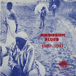 Mississippi Blues 1927